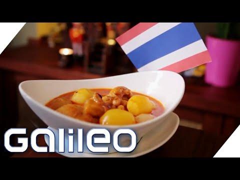 Leckerste Essen der Welt | Galileo | ProSieben