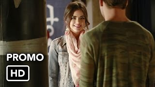 "Pretty Little Liars 4x16 Promo ""Close Encounters"" (HD)"
