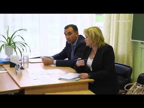 Муниципальные власти Ревды встретились с жителями села Мариинск