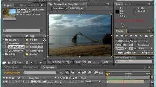 Настройка предварительного просмотра в After Effects CS4(В данном видеоуроке мы расскажем как настроить предварительный просмотр в Adobe After Effects CS4. http://youtube.com/teachvideo..., 2011-12-06T12:52:32.000Z)