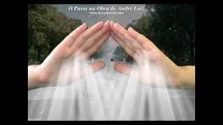 Passe Espiritual- Harmonização