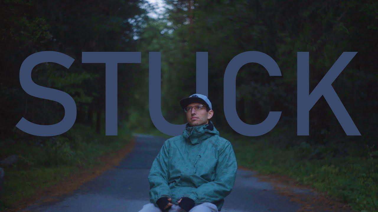 STUCK | SHORT FILM | My RØDE Reel 2020