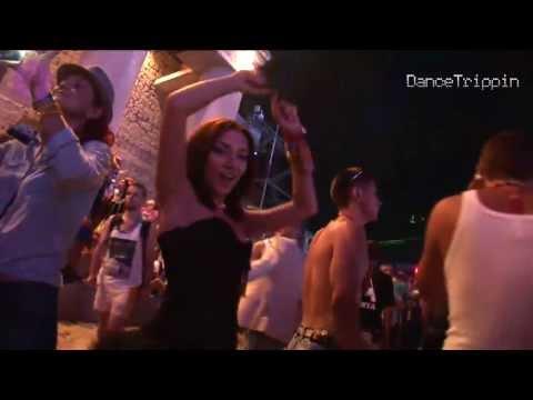 Sasha | Kazantip (Ukraine) DJ Set | DanceTrippin