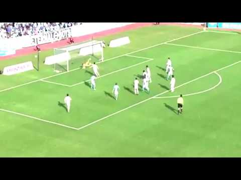 King Kazu GOAL at the age of 50 for Yokohama FC vs Kusatsu HD