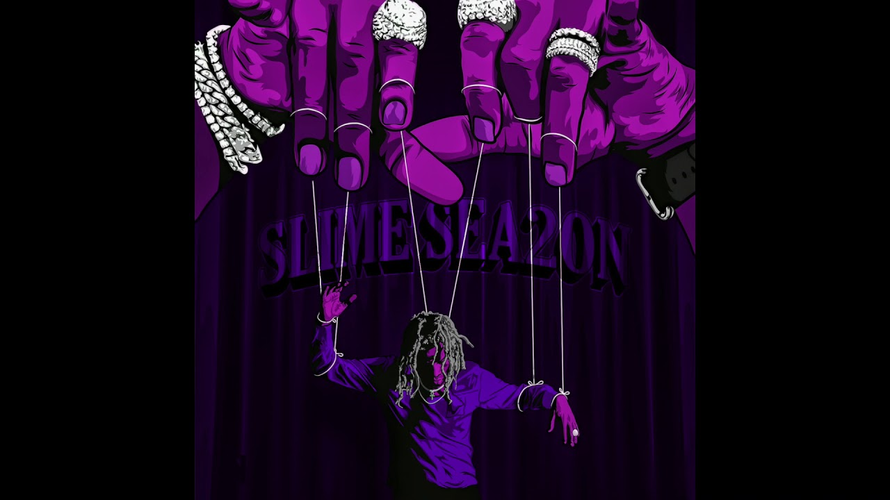 Download Young Thug - Thief in the Night feat. Trouble (Slowed)