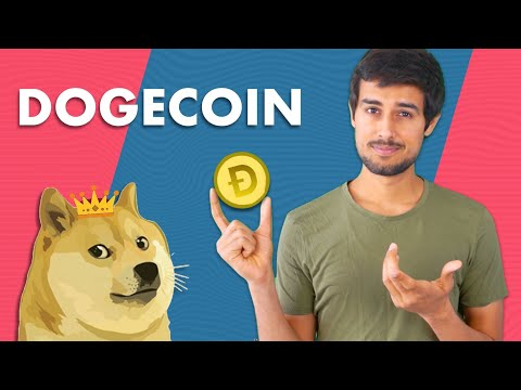 What Is Dogecoin? | Bitcoin Vs Dogecoin | Explained By Dhruv Rathee