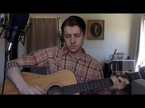 Jackson C. Frank - Tumble In The Wind - Covered By Shiny Al Smith