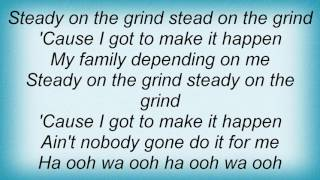 Erykah Badu - The Grind Lyrics