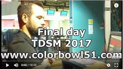 TSDM Final Day 2 Juillet 2017 Bowling Colorbowl Reims Tinqueux