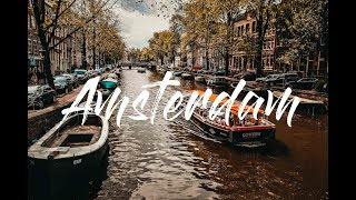 Amsterdam netherlands 2018