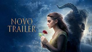 A Bela e o Monstro - NOVO Trailer | HD