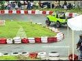 V12 Autocross 2018 at Kochi |  Smart Drive 3 Jun 2018