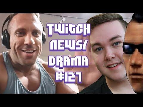 Twitch Drama/News #127 (Knut Banned, MaxamilianMus Is Back, Blizzard Respond To BlitzChung)