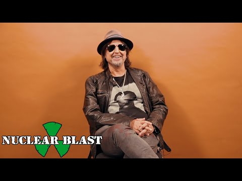 PHIL CAMPBELL - On seeing Rammstein live (EXCLUSIVE TRAILER)