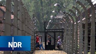 Auschwitz: Arbeit und Alltag in der Gedenkstätte | 7 Tage | NDR
