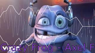 [ANTI-NIGHTCORE] Crazy Frog - Axel F