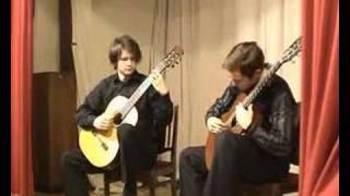 Romany folk song Dance, girl(Mar, dyandya) arr.S.Orekhov