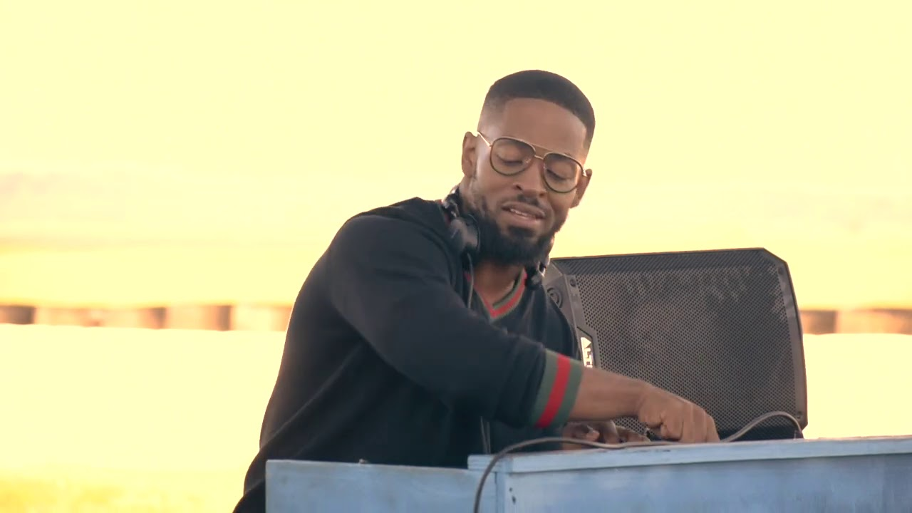 Download Prince Kaybee -#RoadToThe4ThRepublic Visual Mix Series | Episode 5