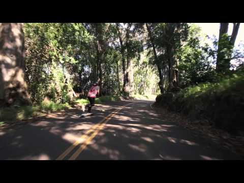 Blood Orange: James Kelly Raw Run Vol. 2
