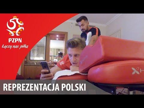 Raport Krychowiaka, pojedynek z Puskasem i Piszczek kontra Sahin