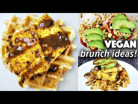Budget-Friendly Vegan Comfort BREAKFAST Recipes for Under $5 (collab w/ Caitlin Shoemaker!)