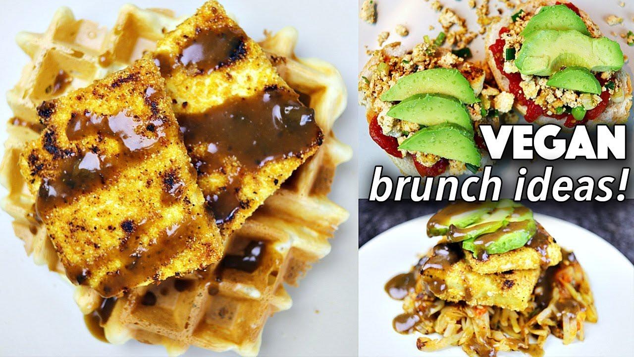 Budget Friendly Vegan Comfort Breakfast Recipes For Under 5 Collab W Caitlin Shoemaker