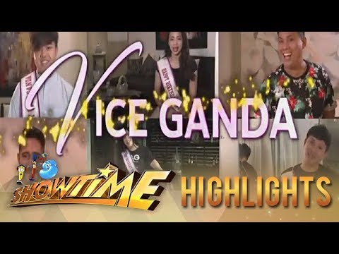 It's Showtime: Vice receives special birthday messages