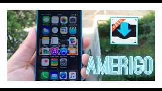 [TUTO] Télécharger de la musique/films/vidéos sans passer par Itunes et sans Wi-Fi avec Amerigo