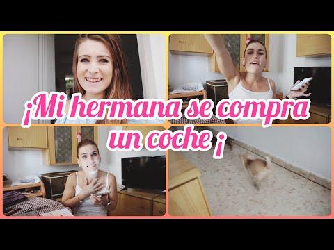 LLEGAMOS A 5000 + MI HERMANA SE COMPRA UN COCHE  VLOG  DELIA GARCIA TV
