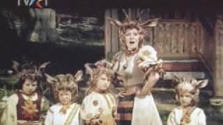 Cantecul lupului Titi Suru din filmul 'MAMA' de Elisabeta Bostan
