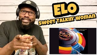 ELO - Sweet Talkin' Woman | REACTION