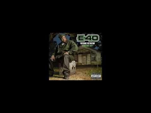 Serious E-40 ft. T-Pain Barbarian E-40 Revenue Retrievin' Graveyard Shift Album