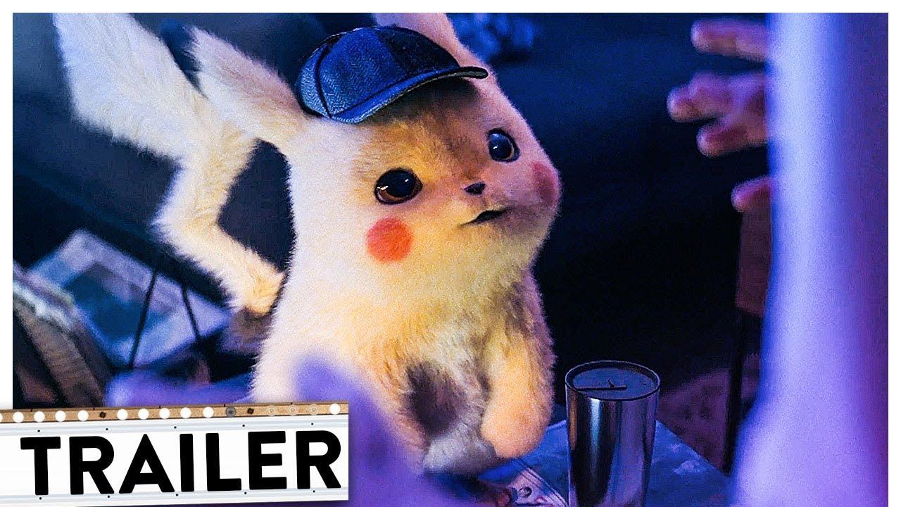Pokémon Filme In Deutsch
