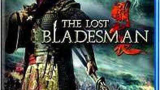איש החרב האבוד (2011) The Lost Bladesman