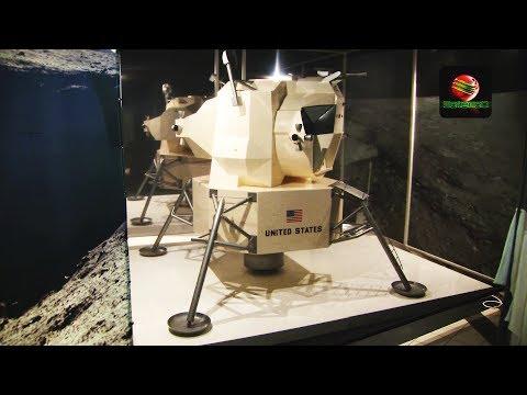 HIGH MOON (DE) | 50 Jahre Mondlandung im Technischen Museum Wien | SCIENCO 23/2019