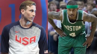 What If Gordon Hayward Signs With The Boston Celtics? | 2017 NBA Free Agents