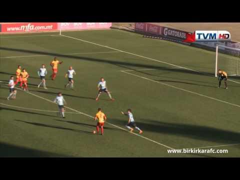 BOV Premier League: Birkirkara FC 1-1 Sliema Wanderers FC [18-03-2017]