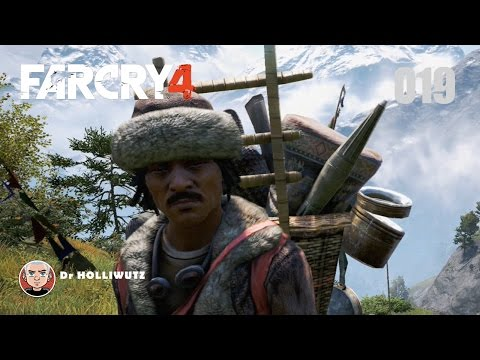 Far Cry 4 #019 - Blutdiamanten im Himalaya [XBO][HD] | Let's Play Far Cry 4