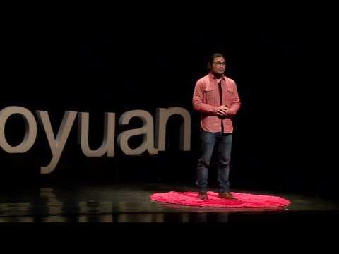 如何找回夢寐以求的「好生活」? | 楊士毅 Shih-Yi Yang | TEDxTaoyuan