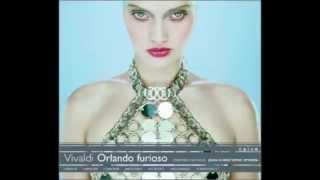 """Vivaldi - Orlando Furioso (1727) : Atto III, scena 10 """"Scendi nel Tartaro"""" (Orlando)"""