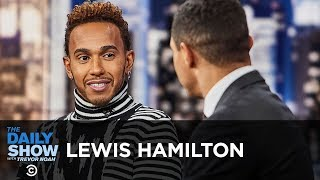 Download Lewis Hamilton - Breaking the Mold in Formula One Racing   The Daily Show Mp3 and Videos