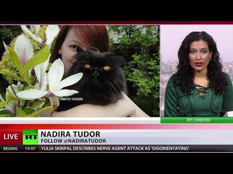 Skripal pets die after investigators sealed off home despite vet warning