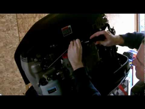 hqdefault Yamaha Outboard Wiring Diagram on