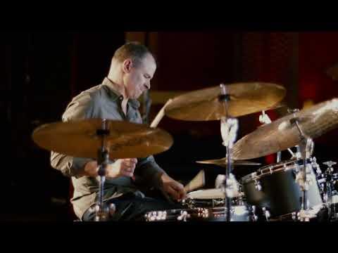 Mark Kelso x Yamaha Tour Custom Drums