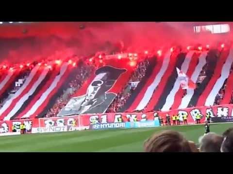 SK Slavia Praha vs. ac sparta Praha 1:0 (1:0) 27.9.2015 (4) Gól