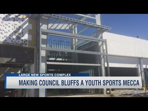 Making Council Bluffs a Youth Sports Mecca