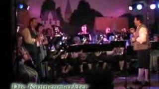 Die Kannenmarkter Musikanten - Klarinetten Muckl