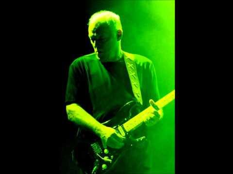 Pink Floyd Backing Track G Minor