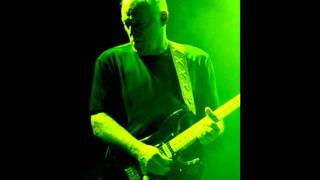 Pink Floyd Backing Track G Minor