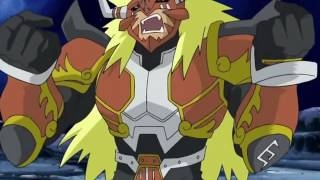 digimon frontier move the moon